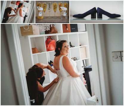 Shire Hall Wedding Photographer