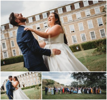 Shire Hall Wedding Photographer