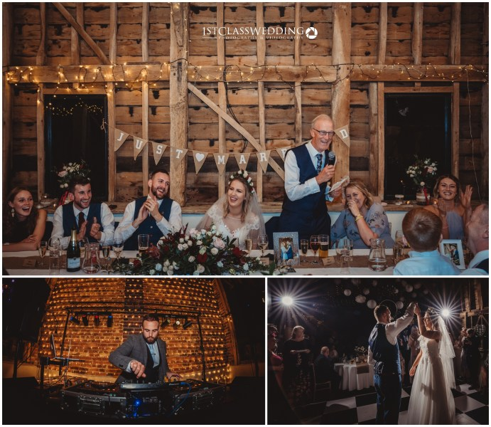 Newton Park Farm Wedding Photographer