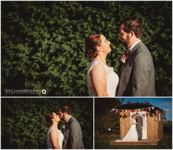 Bridge House Barn Wedding Photographer