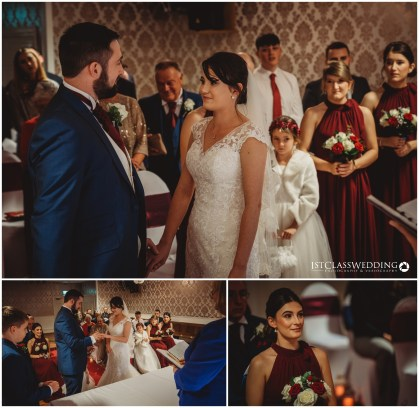 Westone Manor Wedding Photographer
