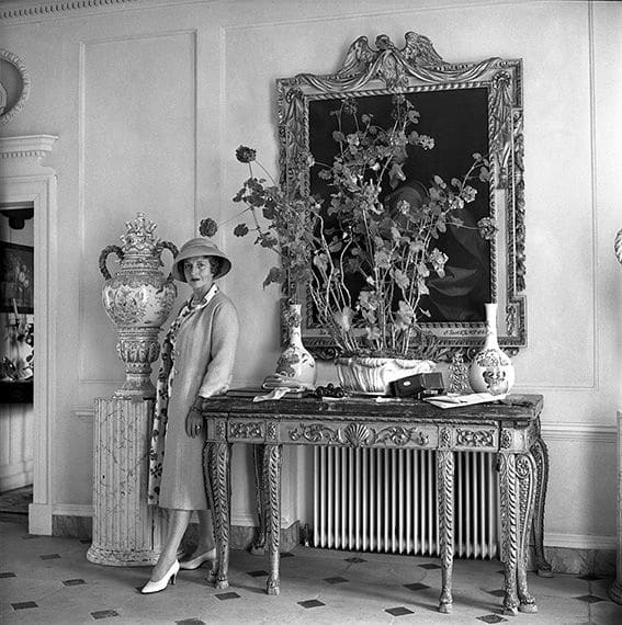 Decorators To Know The Founders Of Colefax And Fowler