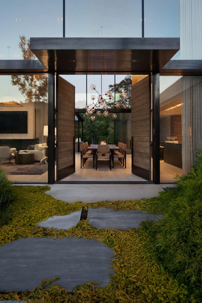 21 Modern Country Houses The Study