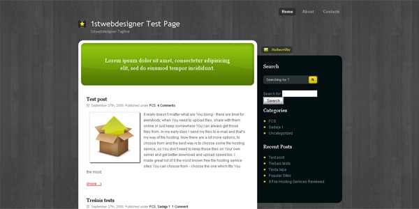 garden-wordpress-theme