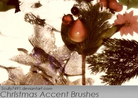 Christmas_Accent