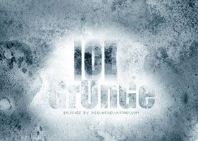 ice-grunge