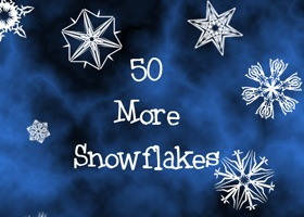 snowflakes-brushes-more