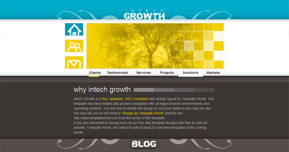 intech-growth-xhtml-css-template