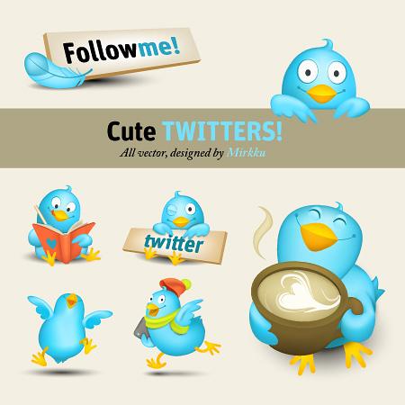 cute-twitters-release
