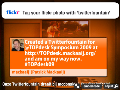 twitter-fountain-wordpress-plugin