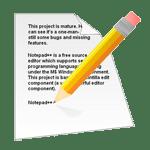 notepadpp-portable
