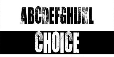 choice-free-grunge-fonts