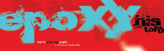 epoxy-history-free-grunge-fonts