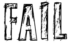 fail-free-grunge-fonts