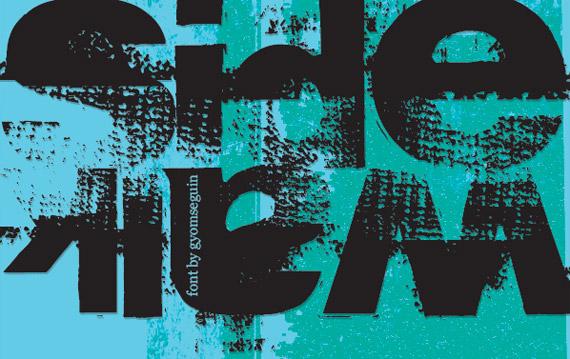 side-walk-free-grunge-fonts