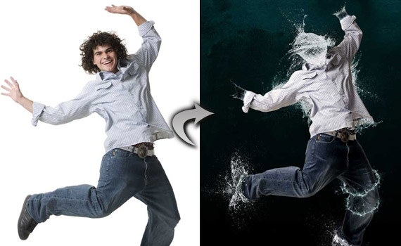 Special Photo Effect Photoshop