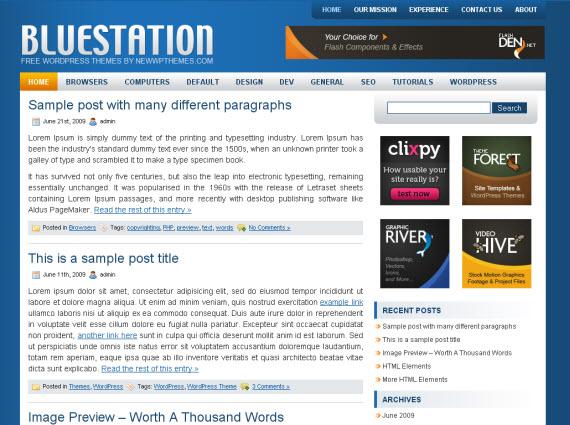 blue-station-free-premium-wordpress-theme
