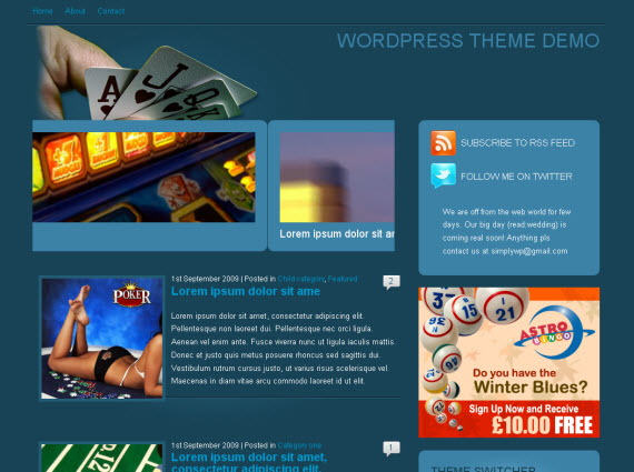 cashzone-free-premium-wordpress-theme