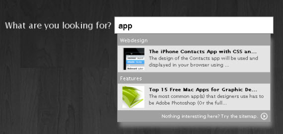 search-apple-style-webdesign-coding-tutorial