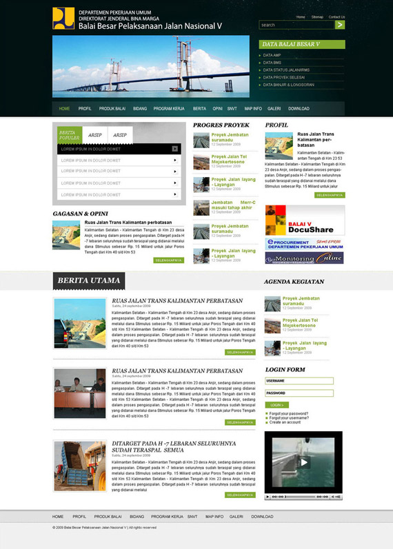 Balai-studio-web-design-interface-inspiration-deviantart