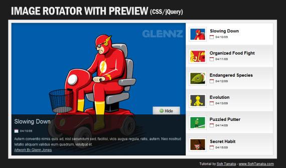 rotator-gallery-jquery-image-slideshow-tools-free