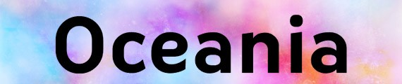 Oceania Bold free font