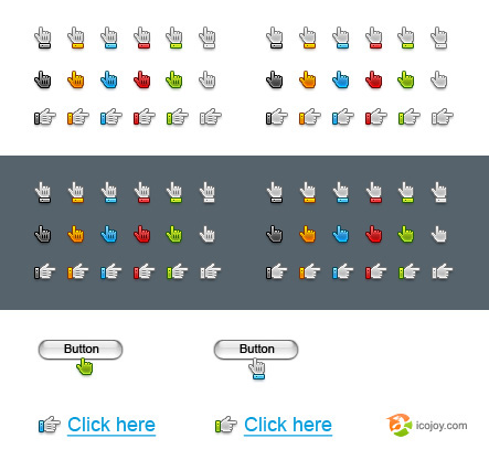 Hand-pointer-icons-for-minimal-style-web-designs