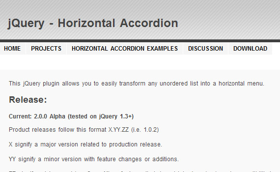 Horizontal-tutorial-jquery-accordion-menus-resources-tutorials-examples
