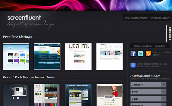 Screenfluent-jquery-accordion-menus-resources-tutorials-examples