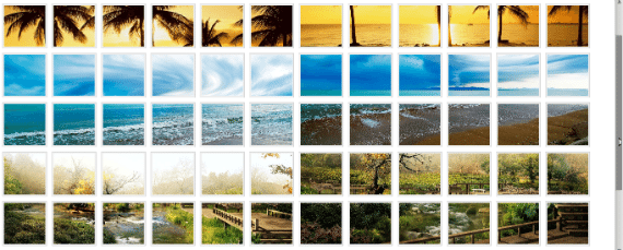 How to Create an Infinite Scrolling Gallery in 10 Minutes