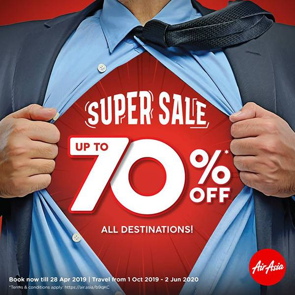 airasia-super-sale-April-2019