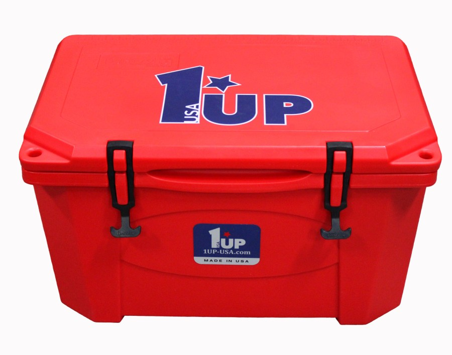 40 Quart Grizzly Cooler
