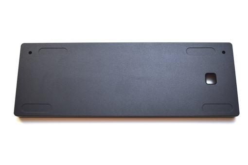 Aluminum 60% Base - Black-1049