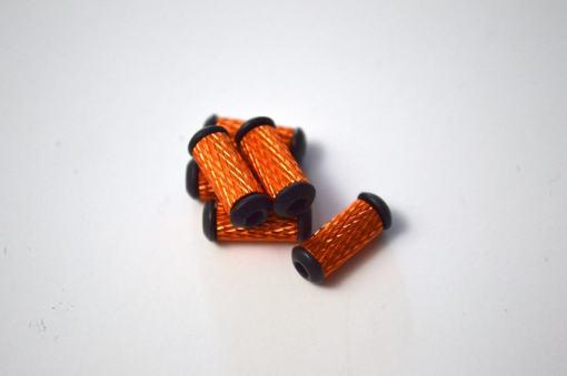 DIY JD40 2-Plate Carbon Fiber Black V2 Kit-1749