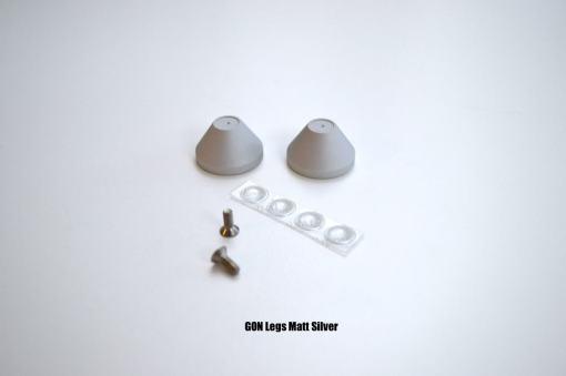 DIY JD40 3-Piece Kit - Pink-1629