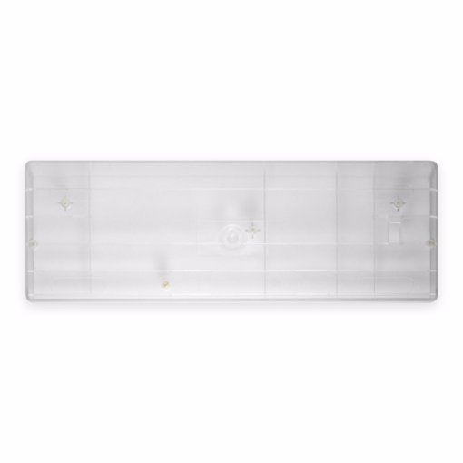 Clear Plastic Base-2302