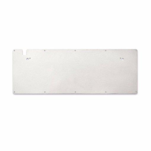DIY LJD61UP Universal 2-Plate Stainless Steel Keyboard Kit-2465