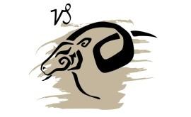 Signe du zodiaque : le Capricorne