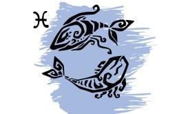 Signe du zodiaque : le Poisson