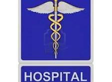 Rêver d'être dans un hôpital