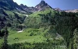 Rêver d'être sur une montagne