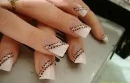 Rêver des ongles