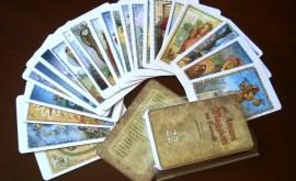 Arcanes Majeures du Tarot: toutes les cartes en un coup d'oeil