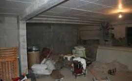 Rêver d'être dans un sous-sol