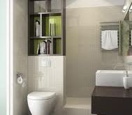 Rêver d'être dans une salle de bains