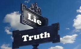 Le mensonge dans un couple