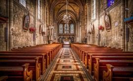 Rêver d'une église