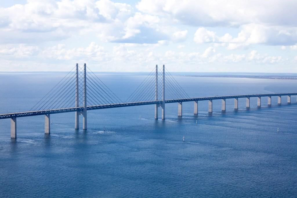 Rêver d'un pont ou d'un viaduc