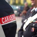 Imminente arrivo di nuovi Carabinieri in Toscana
