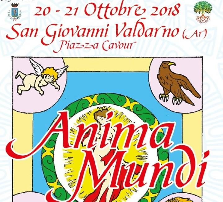 """""""Anima Mundi 2018"""": a San Giovanni un festival per sperimentare nuove vie per la salute"""
